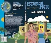 Libro: MALLORCA  Escapada   -2018- - García, Jesús
