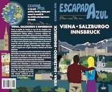 Libro: VIENA - SALZBURGO E INNBRUCK  Escapada  -2018- - Ledrado, Paloma