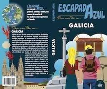 Libro: GALICIA   Escapada  -2018- - García, Jesús