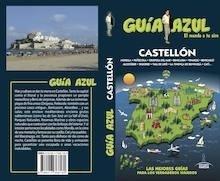 Libro: CASTELLON  Guía Azul  -2018- - Cabrera, Daniel