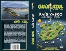 Libro: PAÍS VASCO  Guía Azul  -2018- - Monreal, Manuel