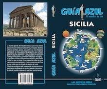 Libro: SICILIA   Guía Azul -2018- - Ingelmo, Ángel