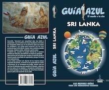 Libro: SRI LANKA  Guía Azul -2018- - Luis Mazarrasa, Luis Coarasa Y Juana Barcelo