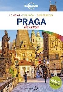Libro: PRAGA  de cerca   -2018- - Di Duca, Marc
