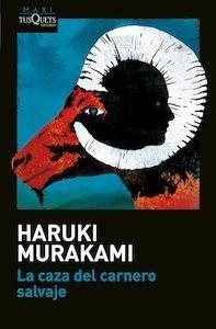 Libro: La caza del carnero salvaje - Murakami, Haruki