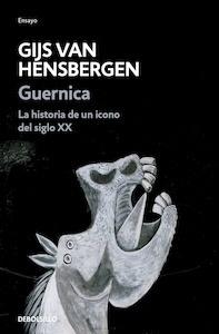 Libro: Guernica - Van Hensbergen, Gijs