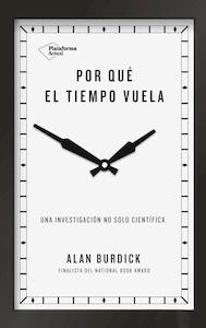 Libro: Por qué el tiempo vuela - Burdick, Alan