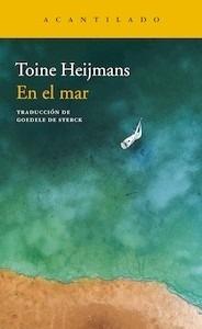 En el mar - Heijmans, Toine