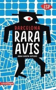 Libro: Barcelona rara avis - García Soteras, Anna