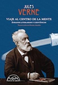 Libro: Viaje al centro de la mente - Verne, Jules
