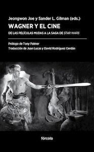 Libro: Wagner y el cine - Joe, Jeongwon