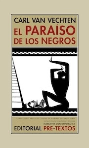 Libro: El paraíso de los Negros - Van Vechten, Carl