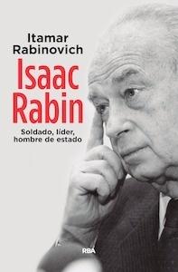 Libro: Isaac Rabin - Rabinovich , Itamar
