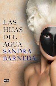 Las hijas del agua - Barneda, Sandra