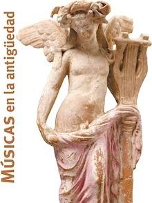 Libro: MUSICAS EN LA ANTIGÜEDAD - Emerit, Sybille