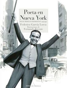Libro: Poeta en Nueva York - Garcia Lorca, Federico
