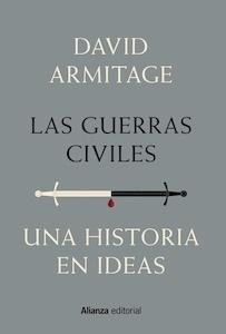 Libro: Las guerras civiles - Armitage, David
