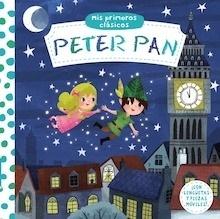Libro: Mis primeros clásicos. Peter Pan - Varios Autores
