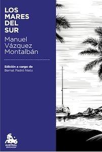 Libro: Los mares del Sur - Vazquez Montalban, Manuel