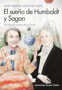 Libro: El sueño de Humboldt y Sagan - Sanchez Ron, Jose Manuel