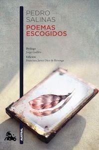 Libro: Poemas escogidos - Salinas, Pedro