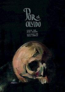 Libro: Por el olvido - Aitor Saraiba