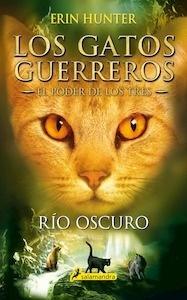 Libro: Rio oscuro - Hunter, Erin