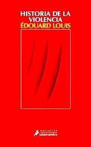 Libro: Historia de la violencia - Louis, Edouard