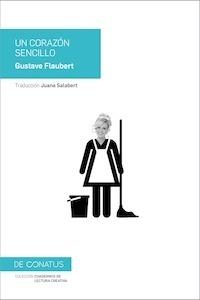 Libro: Un corazón sencillo - Flaubert, Gustave