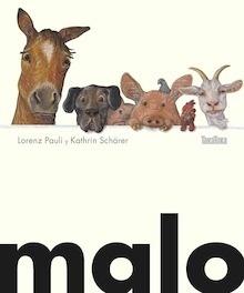 Libro: Malo - Pauli, Lorenz