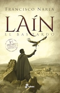 Libro: Laín. El Bastardo - Narla, Francisco