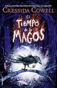 Libro: El tiempo de los magos - Cowell, Cressida