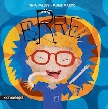 Libro: Erre - Vallès López, Tina