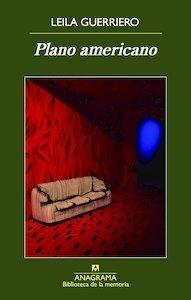 Libro: Plano americano - Guerriero, Leila