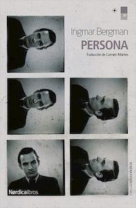 Libro: Persona - Bergman, Ingmar