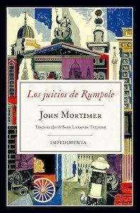 Libro: LOS JUICIOS DE RUMPOLE - Mortimer, John