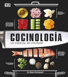 Libro: Cocinología - Varios Autores