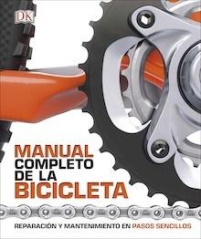 Libro: Manual completo de la bicicleta - Varios Autores