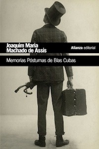 Libro: Memorias póstumas de Blas Cubas - Machado De Assis, Joaquim Maria