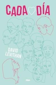 Libro: Cada día - Levithan, David