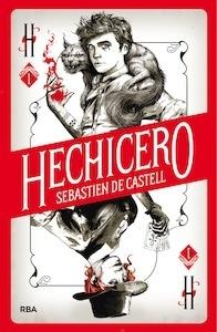 Libro: Hechicero - De Castell , Sebastien