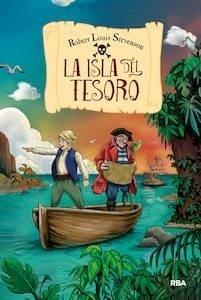 Libro: La Isla del Tesoro - Stevenson, Robert Louis