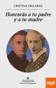 Libro: Honrarás a tu padre y a tu madre - Fallarás, Cristina
