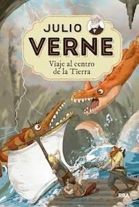 Libro: Viaje al centro de la tierra - Verne, Julio