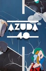 Libro: Azuda 40 -