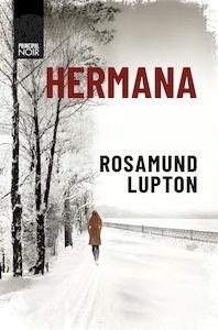 Libro: Hermana - Lupton, Rosamund