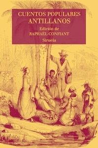 Libro: Cuentos populares antillanos -