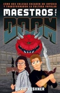 Libro: Maestros del Doom - Kushner, David