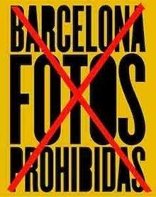 Libro: Barcelona. 'Las fotos prohibidas.' -
