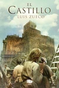 Libro: El castillo - Zueco, Luis